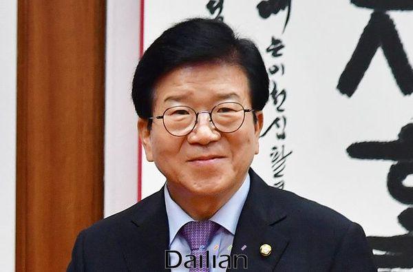 박병석 국회의장ⓒ데일리안 박항구 기자