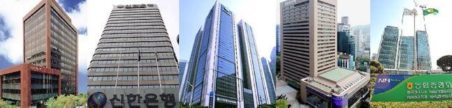 은행권이 하반기 최우선 과제로 리스크 관리와 디지털 전환을 꼽았다. ⓒ데일리안 이나영 기자