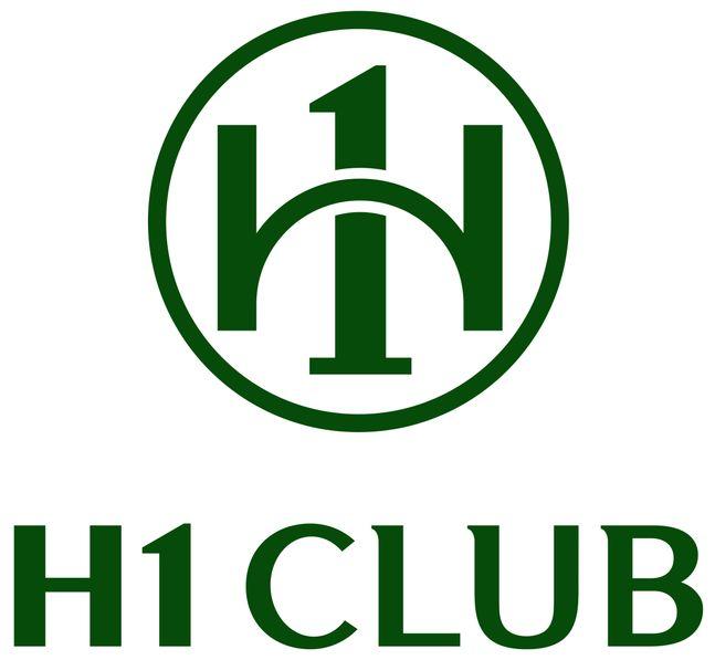 H1클럽 BI.ⓒ호반그룹