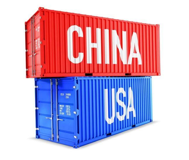 중국과 거래하는 미국 회사의 대다수가 중국 밖으로 공급망을 이전하길 원한다는 조사 결과가 나왔다.ⓒ픽사베이
