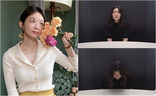 ⓒ강민경SNS, 한혜연 유튜브