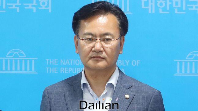 유상범 미래통합당 의원. ⓒ데일리안 박항구 기자