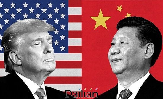 도널트 트럼프 미국 대통령과 시진핑 중국 국가주석 ⓒ데일리안 DB