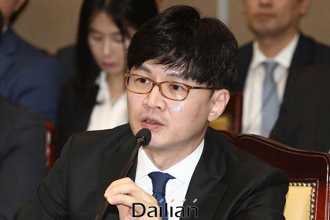 검언유착 관련 오보를 낸 KBS 기자와 데스크 등을 명예훼손 혐의로 고소한 한동훈 검사장(자료사진) ⓒ데일리안 홍금표 기자