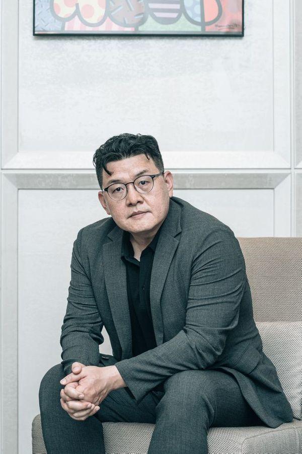 양우석 감독 ⓒ롯데엔터테인먼트 제공