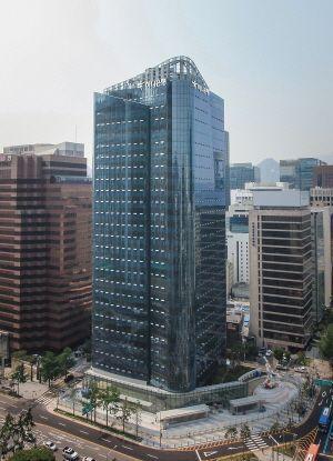 하나은행이 집중호우로 피해를 입은 기업과 개인 고객들을 대상으로 금융지원을 실시한다.ⓒ하나은행