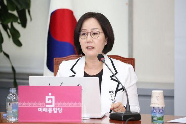 김현아 미래통합당 비대위원.(자료사진)ⓒ데일리안