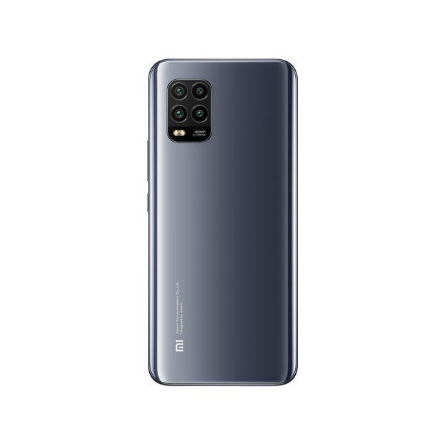 샤오미 5세대 이동통신(5G) 스마트폰 '미10 라이트 5G'.ⓒ샤오미