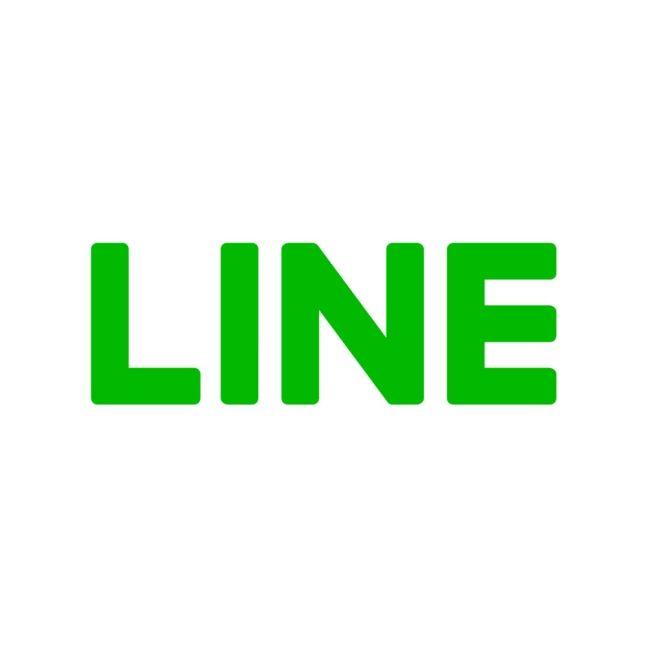라인 로고.ⓒ라인