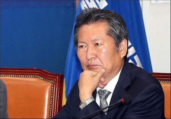 정청래 더불어민주당 의원. ⓒ데일리안 박항구 기자
