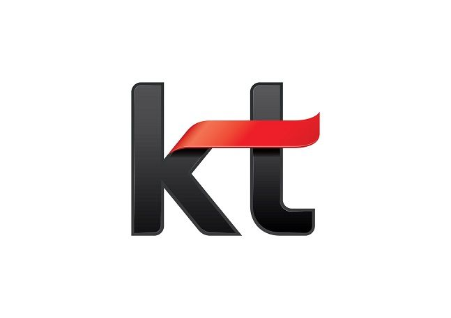 KT 로고.ⓒKT