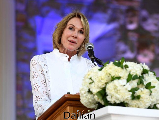 캘리 크래프트 유엔주재 미국 대사(자료사진). ⓒAP/뉴시스