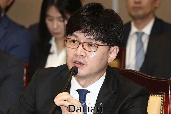 한동훈 검사장 측이 입장문을 내고 제보자X와 MBC, 정치인 사이