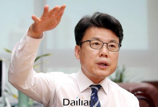 더불어민주당 진성준 의원(자료사진) ⓒ데일리안 박항구 기자