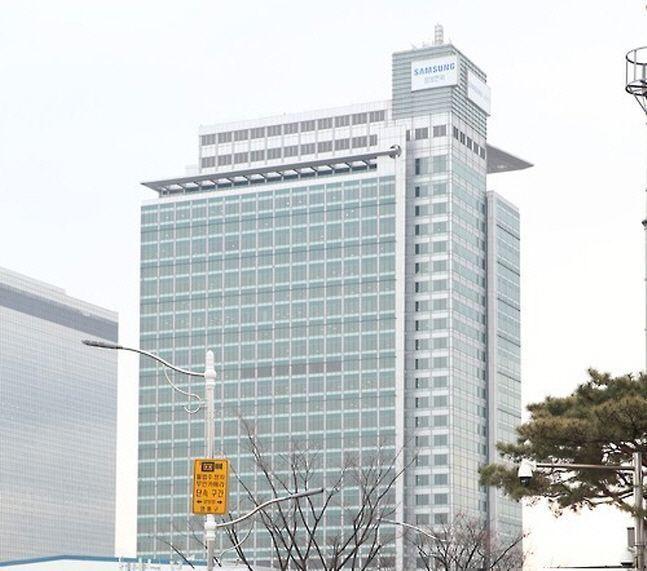 경기도 수원시 영통구 삼성디지털시티 본사.ⓒ연합뉴스