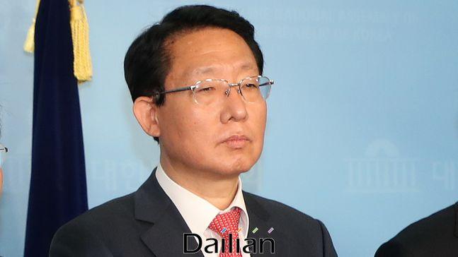 김상훈 미래통합당 의원. ⓒ데일리안 박항구 기자