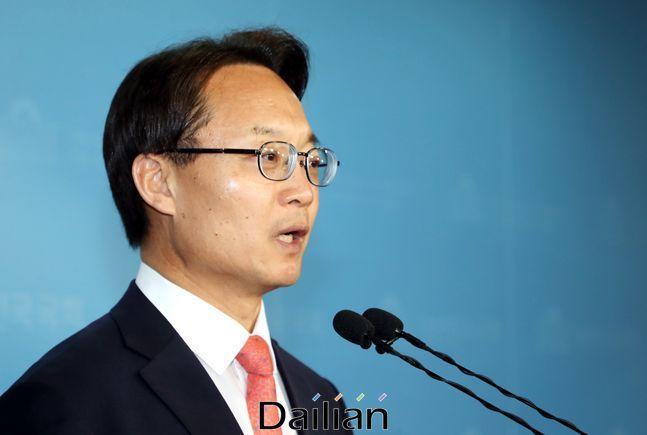 조해진 미래통합당 의원. ⓒ데일리안 박항구 기자