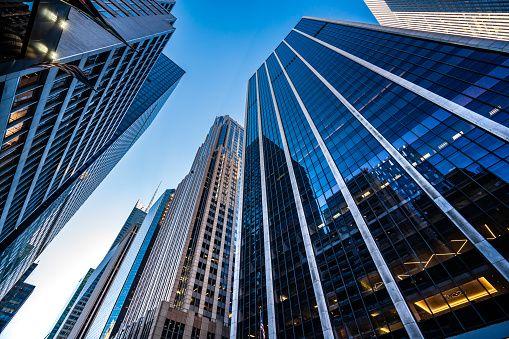 지난 12일 기준 43개 해외부동산펀드의 연초 이후 평균 수익률이 -1.19%로 집계됐다. 이중 손실 구간에 진입한 펀드의 평균 수익률은 -12.20%에 달했다. 이에 시장에서는 만기를 앞둔 펀드가 자산가치 회복에 실패할 경우 대규모 손실확정으로 이어질 우려를 제기하고 있다. ⓒ픽사베이