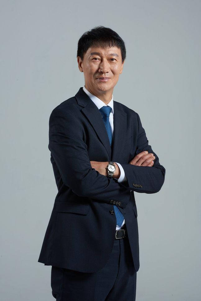 V리그 해설위원으로 합류하는 이정철 전 감독. ⓒ SBS스포츠