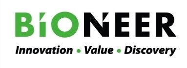 바이오니아는 올해 2분기 매출액 593억원, 영업이익 320억원으로 흑자 전환했다고 14일 밝혔다. ⓒ바이오니아