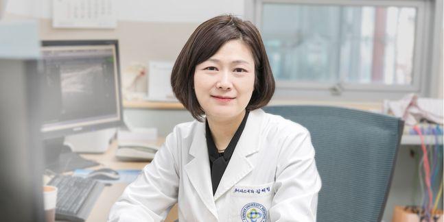 김해림 건국대병원 류마티스내과 교수. ⓒ건국대병원