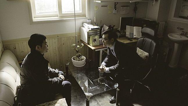 영화 '로마서 8:37' 스틸컷 ⓒ루스이소니도스 제공