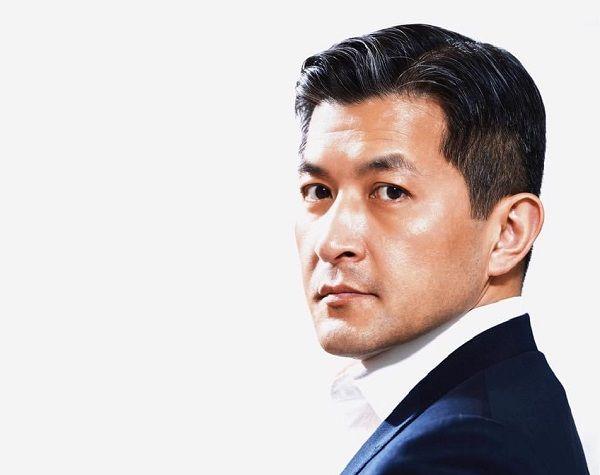 홍정욱 올가니카 회장 ⓒ홍정욱 페이스북