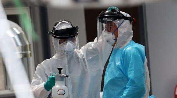 국내 신종 코로나바이러스 감염증(코로나19)이 교회, 아파트, 요양원, 병원 등 전방위로 확산되고 있다.(자료사진)ⓒ연합뉴스