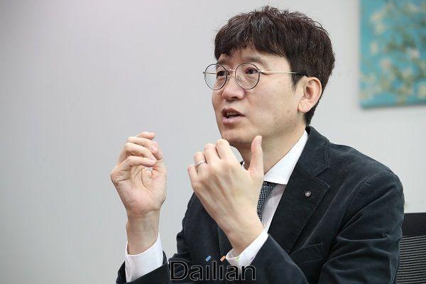 김웅 미래통합당 의원(자료사진) ⓒ데일리안 류영주 기자
