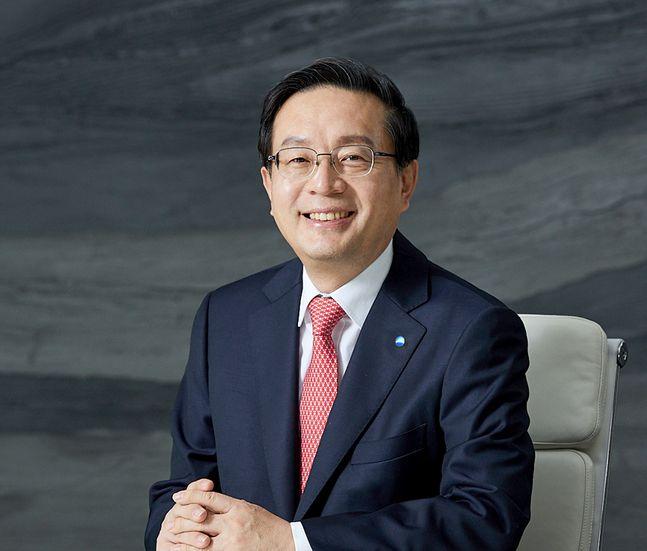 손태승 우리금융지주 회장.ⓒ우리금융지주