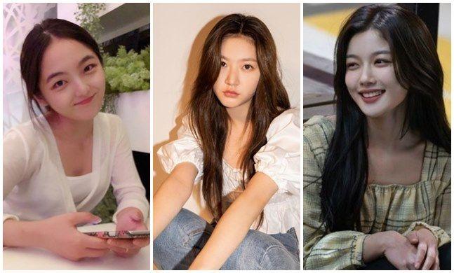 ⓒ서신애, 김새론 SNS, SBS