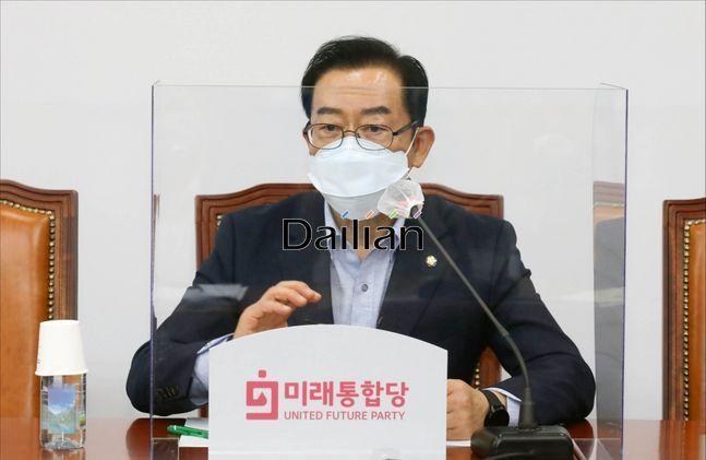 이종배 국민의힘 정책위의장(자료사진) ⓒ데일리안 홍금표 기자