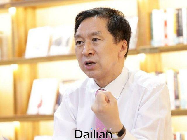 김기현 국민의힘 의원. ⓒ데일리안