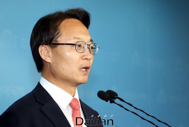 조해진 국민의힘 의원. ⓒ데일리안 박항구 기자
