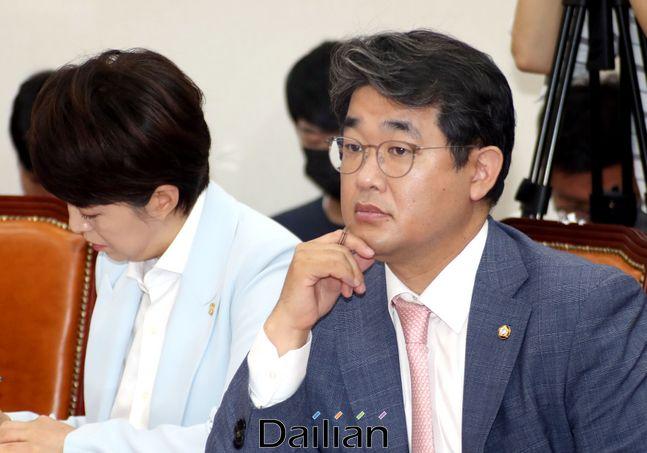 배준영 국민의힘 대변인 (자료사진) ⓒ데일리안