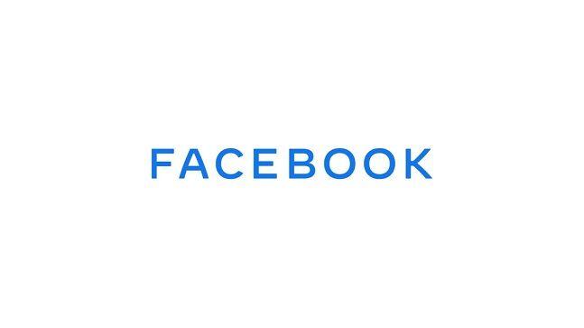 페이스북 로고.ⓒ페이스북