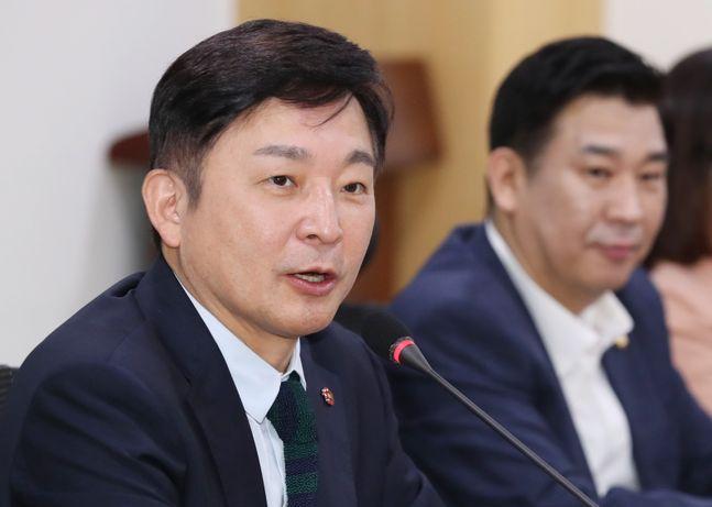 원희룡 제주도지사. ⓒ뉴시스