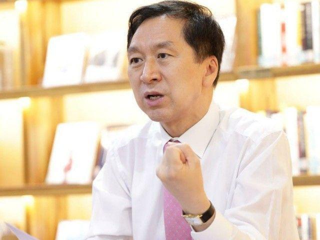 김기현 국민의힘 의원. ⓒ김기현 의원실 제공