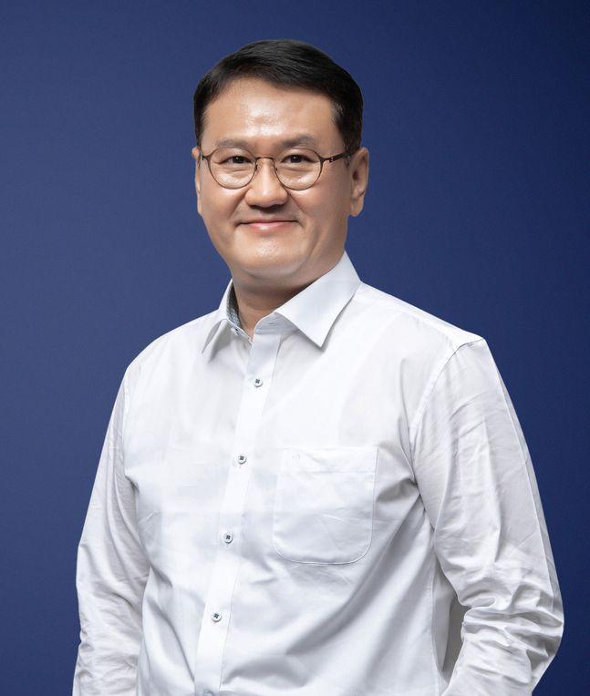 쿠팡 신임 HR CoE 김기령 부사장.ⓒ쿠팡