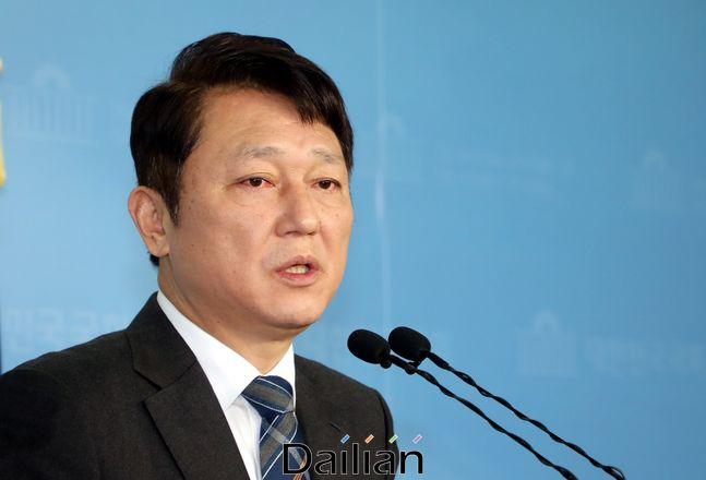 최재성 청와대 정무수석. (자료사진) ⓒ데일리안 박항구 기자