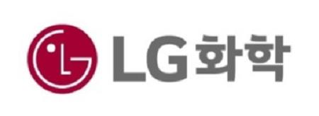 LG화학 로고.