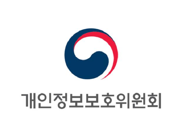 개인정보보호위원회 로고.