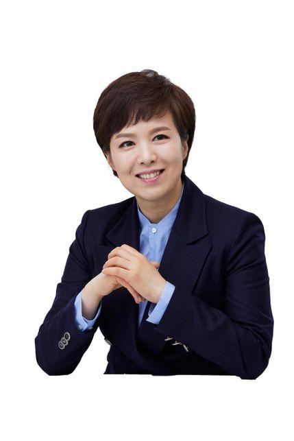 김은혜 국민의힘 의원 ⓒ김은혜의원실