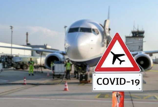 신종 코로나바이러스 감염증(코로나19) 장기화로 항공업황 회복이 지연될 것이라는 우려가 커지고 있다.(자료사진) ⓒ픽사베이
