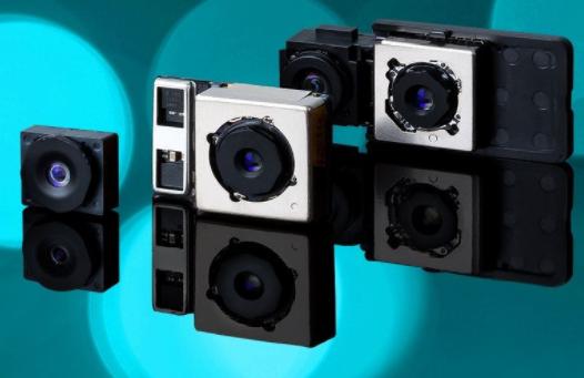 LG이노텍 카메라 모듈.ⓒLG이노텍