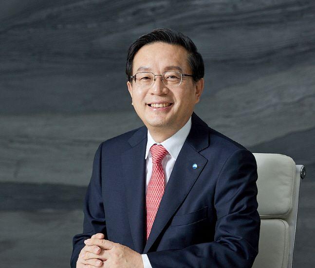 손태승 우리금융그룹 회장.ⓒ우리금융그룹