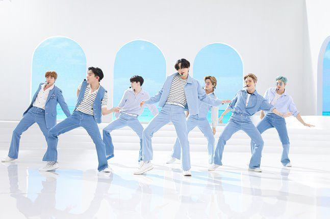 방탄소년단(BTS).ⓒ빅히트 엔터테인먼트