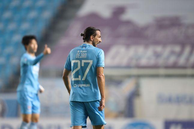 대구 데얀 ⓒ 프로축구연맹