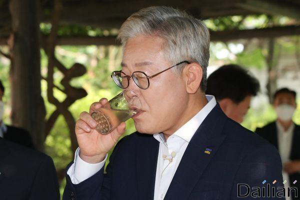이재명 경기지사(자료사진) ⓒ데일리안 류영주 기자