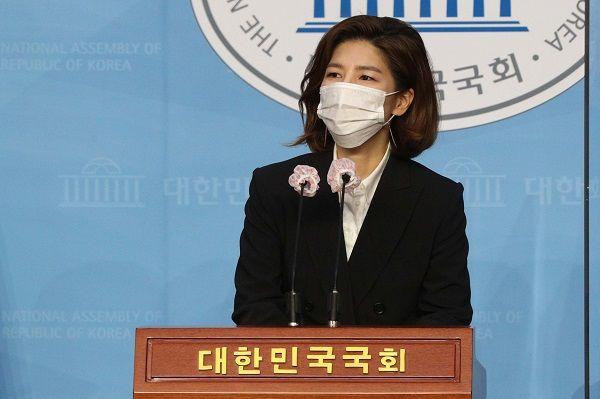 김예령 국민의힘 대변인(자료사진) ⓒ뉴시스